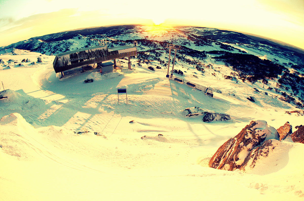 Perisher Valley image